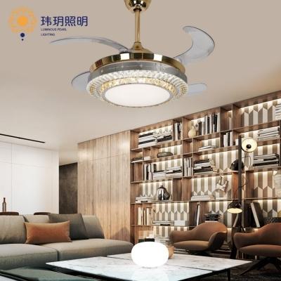 讲述led风扇灯的电容接法