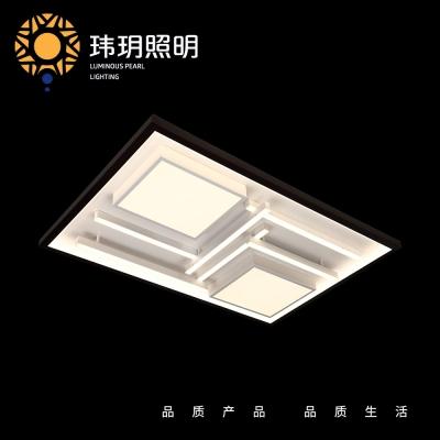 如何挑选合适的艺术灯饰照明LED吸顶灯?