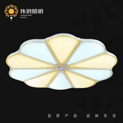led家居照明必须应用淡黄色使自身觉得舒服