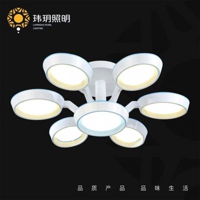 家庭灯具的安装误区